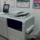 Обновление широкоформатного печатного оборудования