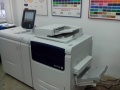 xerox colour c75 press